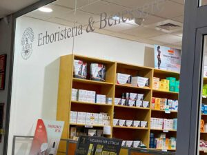Radici Erboristeria & Benessere