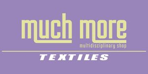 much more textiles